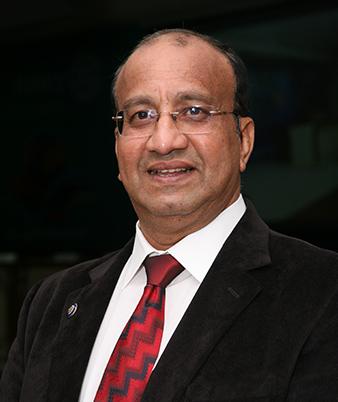 PP. Rtn. Vivek R. Prabhu