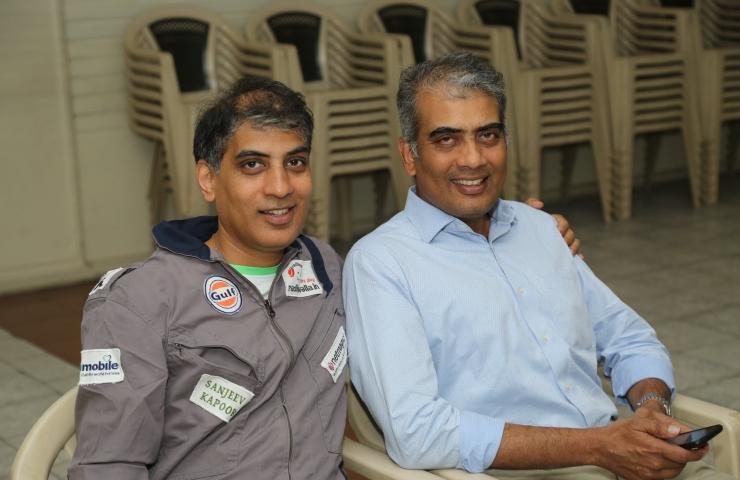 Speaker Anil Srivathsa (2 Photos)