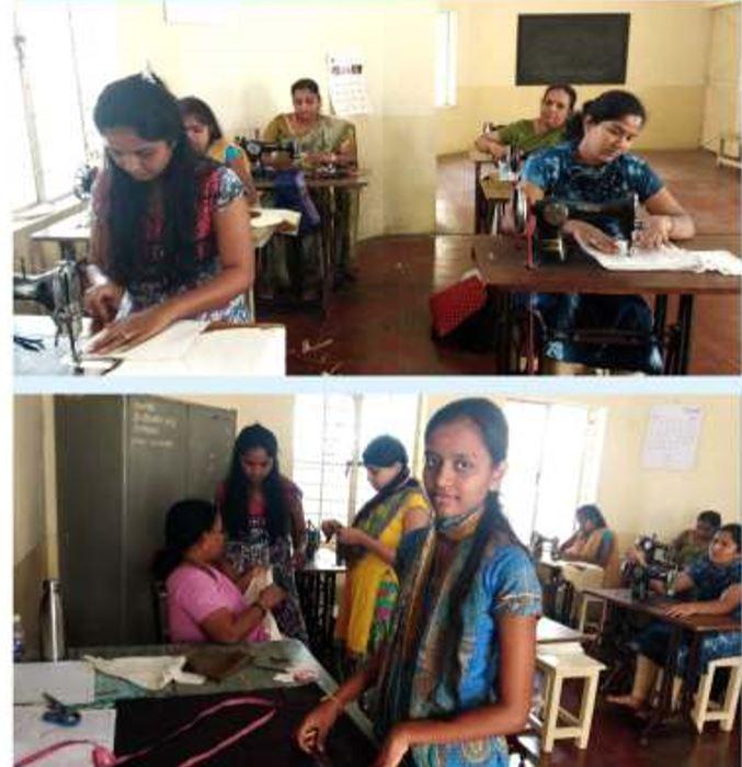 Rotary Bangalore Vidyalaya Vocational Training Centre