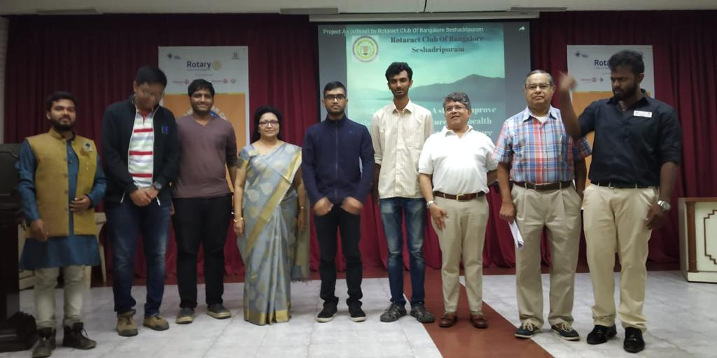 RotoQuiz Bengaluru Preliminaries 15th September 2019