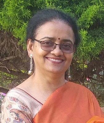 Rtn.Kalyani Talukder