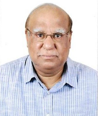 Rtn.Mangu Gautam