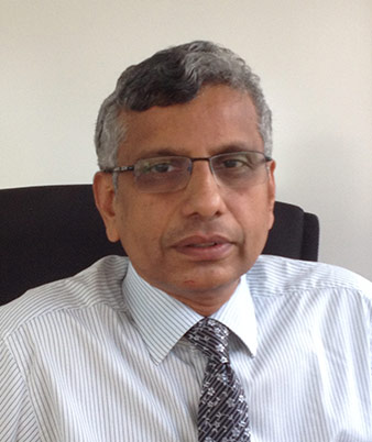 Rtn. S. Viswanathan